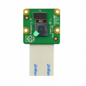 Raspberry Pi用カメラモジュール V2